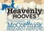 Heavenly Hooves
