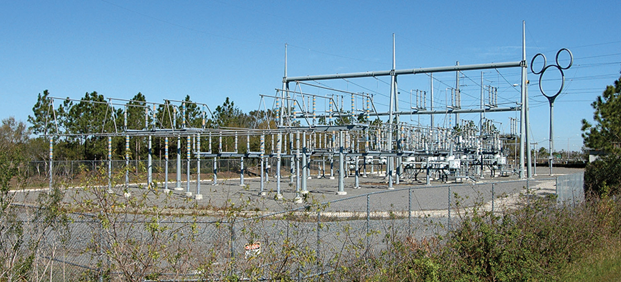 substations and more terry s electric