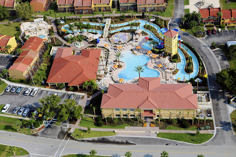 Fantasy World Lazy River Terry S Electric