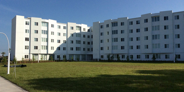 Florida Polytechnic Student Housing - Terry's Electric