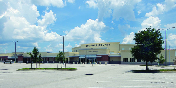 Osceola County Administration - Terry's Electric