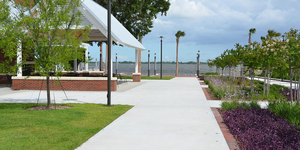 Kissimmee Lakefront Park - Terry's Electric
