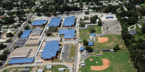 Winter Haven High School - Terry's Electric