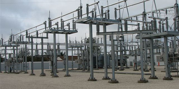 Pleasant Hill Substation - Terry's Electric