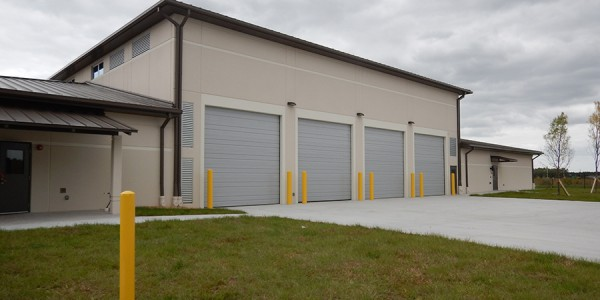Osceola County Fire Rescue #64